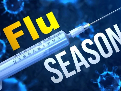 Where has all the Flu gone?