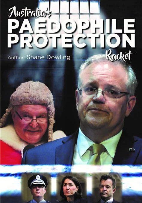 Is Scott Morrison Protecting Paedophiles?