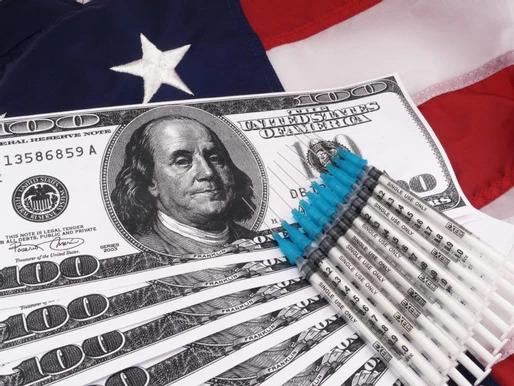 Money and Vaccines