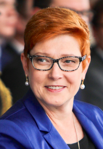 Australia's Fake PR Style Human Rights