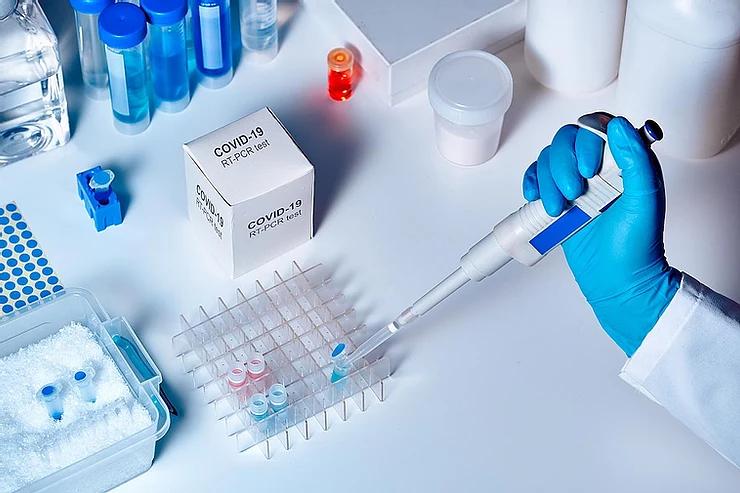 Kevin Mckernan and the Live-Dead qRT-PCR Problem