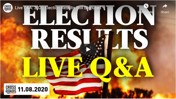 US Elections Live Q&A: 2020 Election Results Still Disputed